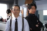 『相棒』シーズン8[09年10月](C)テレビ朝日