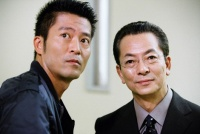 『相棒』シーズン3[04年10月](C)テレビ朝日