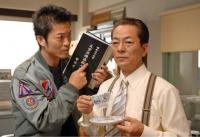 『相棒』シーズン5[06年10月](C)テレビ朝日