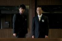 映画『相棒 -劇場版II- 警視庁占拠! 特命係の一番長い夜』