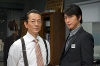 『相棒』シーズン9[10年10月](C)テレビ朝日