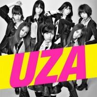 AKB48 28thシングル「UZA」(TypeK)