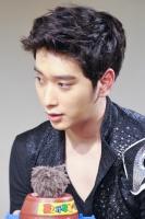 2PM チャンソン
