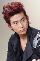 2PM テギョン