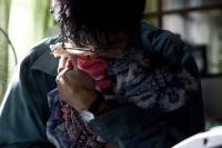 堺雅人&赤堀雅秋監督 映画『その夜の侍』インタビュー(C)2012「その夜の侍」製作委員会<br>⇒