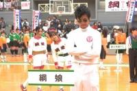 井上真央 映画『綱引いちゃった!』インタビュー(C)2012「綱引いちゃった!」製作委員会<br>⇒
