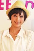 『2012年ブレイク女優ランキング』6位の<br>本田翼 (C)ORICON DD inc.