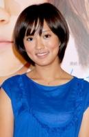 『2012年ブレイク女優ランキング』5位の<br>夏菜 (C)ORICON DD inc.