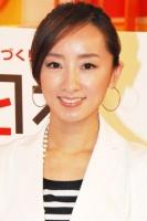 『第9回 好きな女性アナウンサーランキング』3位の西尾由佳理アナ (C)ORICON DD inc.<br><br><b>⇒ランキング詳細は