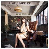 水樹奈々 シングル「TIME SPACE EP」(2012年6月6日発売)