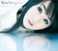 水樹奈々 シングル「Synchrogazer」(2012年1月11日発売)