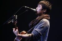 『oricon Sound Blowin'10th Anniversary supported by NTT西日本の模様』<br>近藤晃央(撮り下ろし写真:内野秀之)