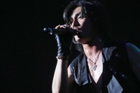 『oricon Sound Blowin'10th Anniversary supported by NTT西日本の模様』<br>JOKER(撮り下ろし写真:内野秀之)