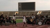 『いきものがかりドキュメント』番組カット<br> MV撮影風景 (C)NHK