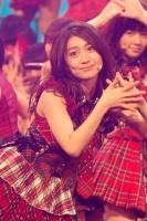 『第63回 NHK紅白歌合戦』リハーサルに参加したAKB48