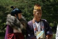 桐谷美玲  (C) 2012 CAPCOM/「逆転裁判」製作委員会