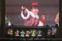 ももいろクローバーZ  <br> 『ももいろクリスマス2012〜さいたまスーパーアリーナ大会〜』の模様