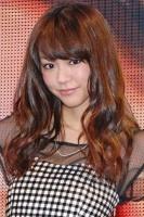 『2013年 ネクストブレイク女優ランキング』3位の桐谷美玲 (C)ORICON DD inc.