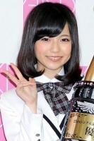 『2013年 ネクストブレイク女優ランキング』7位の島崎遥香 (C)ORICON DD inc.