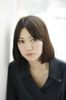 『2013年 ネクストブレイク女優ランキング』9位の二階堂ふみ (撮影:逢坂聡)