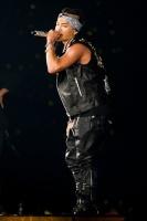 BIGBANGのSOL