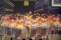 NMB48 21位「北川謙二」