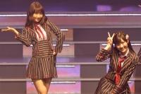 AKB48 23位「初日」