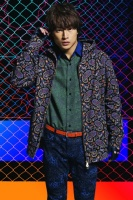 GENERATIONS from EXILE TRIBE<br>白濱亜嵐(しらはま あらん)