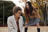 久保田紗友 ドラマ『神様のイタズラ』