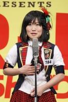 『R-1ぐらんぷり 2013』ファイナリストのキンタロー。
