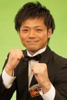 『R-1ぐらんぷり 2013』ファイナリストの雷ジャクソン高本