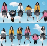 AKB48 30thシングル「So long!」(劇場盤)