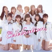 SUPER☆GiRLSのアルバム『Celebration』【CDのみ/イベント会場・mu-moショップ限定盤】