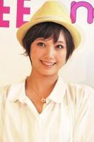 2013年『恋人にしたい女性有名人ランキング』8位 <br>本田翼 (C)ORICON DD inc.
