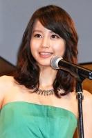 2013年『恋人にしたい女性有名人ランキング』4位 <br>堀北真希 (C)ORICON DD inc.