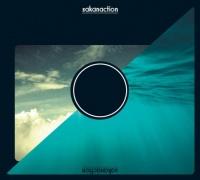 6thアルバム 『sakanaction』(初回盤)