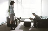 川口春奈 映画『ボクたちの交換日記』インタビュー(C)2013「ボクたちの交換日記」製作委員会<br>⇒