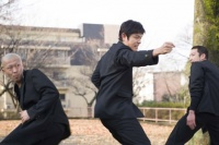 清水富美加 映画『HK/変態仮面』インタビュー(C)2013 「HENTAI KAMEN」製作委員会<br>⇒