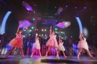 『ももいろクローバーZ 春の一大事 2013 西武ドーム大会』2日目の模様<br>