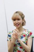 水沢アリー インタビュー