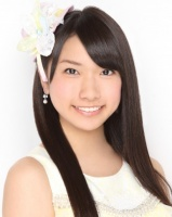 AKB48 チームA<br>森川彩香
