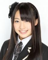 SKE48 チームS<br>木崎ゆりあ