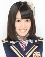 SKE48 チームKII<br>山下ゆかり