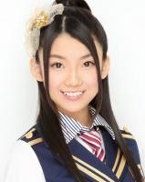 SKE48 チームS<br>磯原杏華