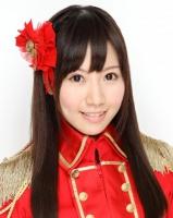 SKE48 チームKII<br>加藤智子