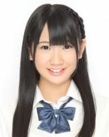 SKE48 チームS<br>新土居沙也加