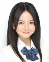 SKE48 チームS<br>江籠裕奈