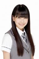 NMB48 チームN<br>白間美瑠