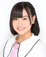 HKT48 研究生<br> 宇井真白