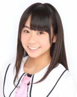 HKT48 研究生<br> 上野遥